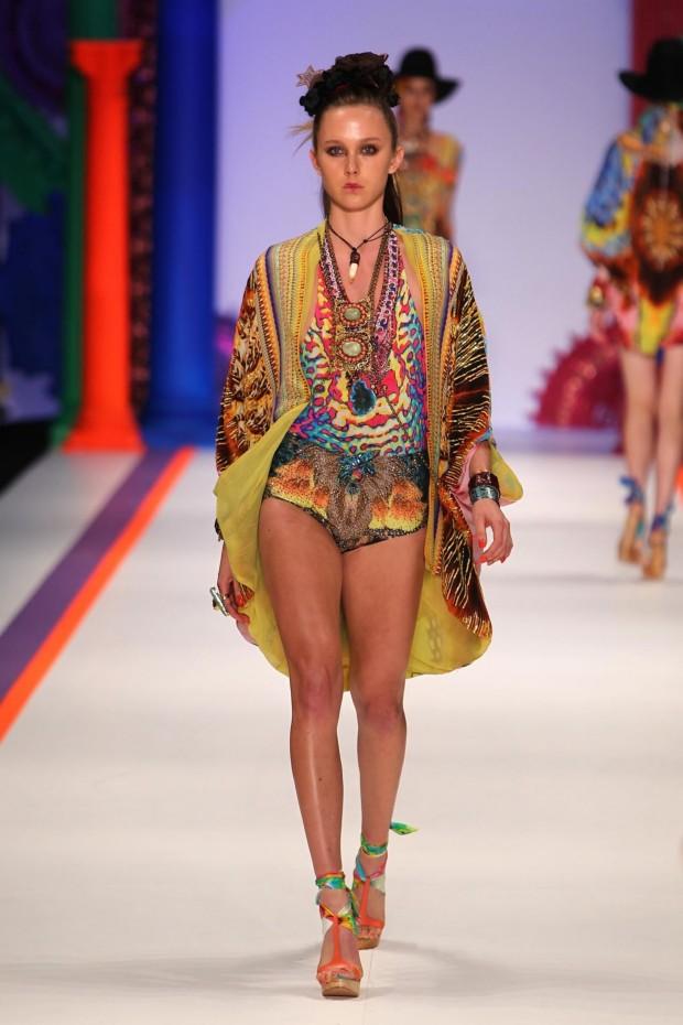 Australian Fashion Week: It's Australian Fashion Week