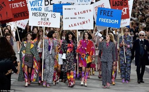 Chanel Campaign- Pic 1