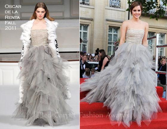 Emma-Watson-in-Oscar-de-la-Renta