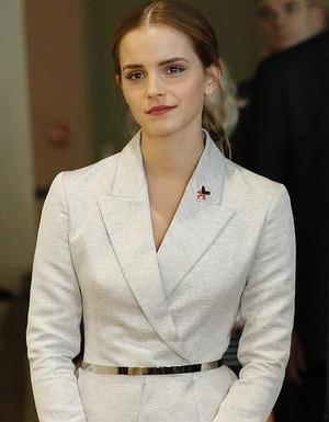 Emma Watson UN address