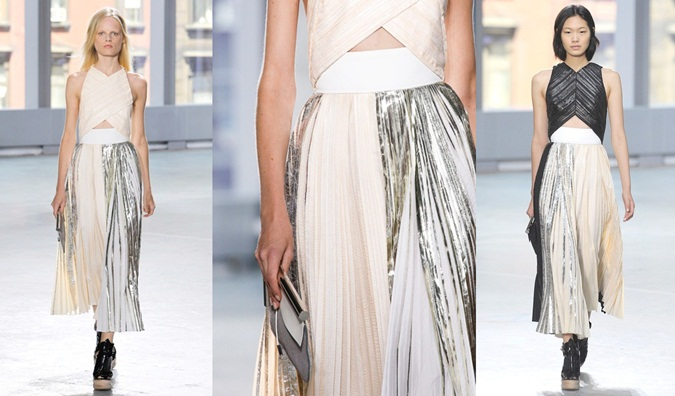 Proenza-Schouler-SS14-Party-Pleats