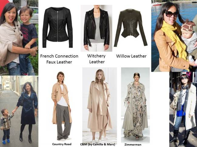 Yummy Mummy jackets 3