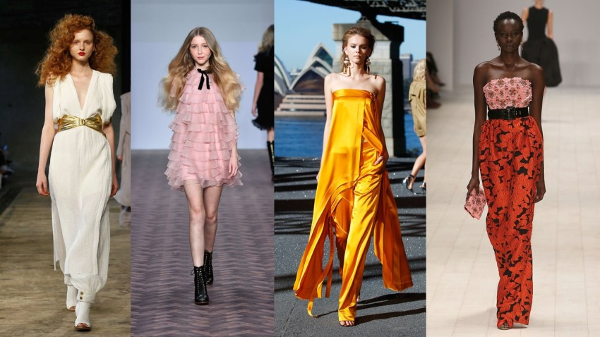 MBFWA Highlights
