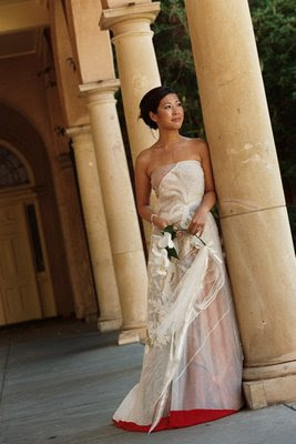 Finding Your Perfect Wedding Dress |